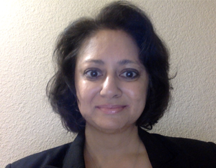 Priya Hays, Ph.D., CEO